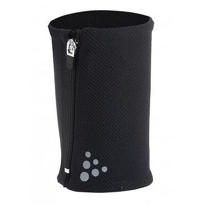 Potítko Craft Cool Zip černá