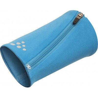 Doplňky Craft Potítko Cool Zip modrá