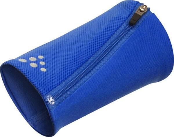 Potítko Craft Cool Zip modrá