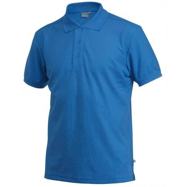 Trička Craft Triko Classic Polo Pique modrá
