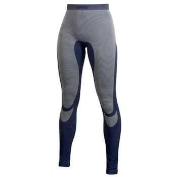 Spodní prádlo Craft W Spodky Warm tmavě modrá