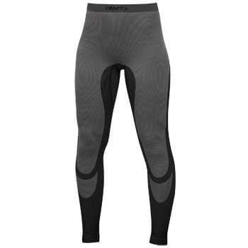 Spodní prádlo Craft W Spodky Warm černá