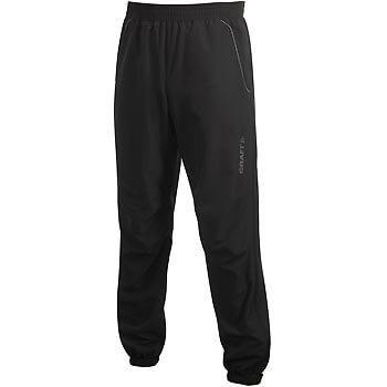Craft Kalhoty AXC Touring černá