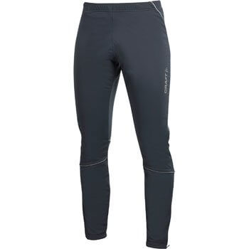 Kalhoty Craft W Kalhoty PXC Storm šedá
