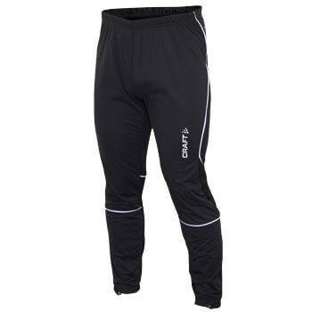 Kalhoty Craft W Kalhoty PXC Storm černá