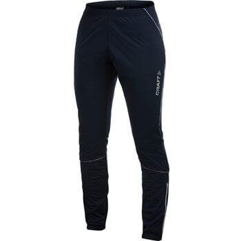 Kalhoty Craft W Kalhoty PXC Storm tmavě modrá