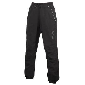 Kalhoty Craft W Kalhoty Touring černá