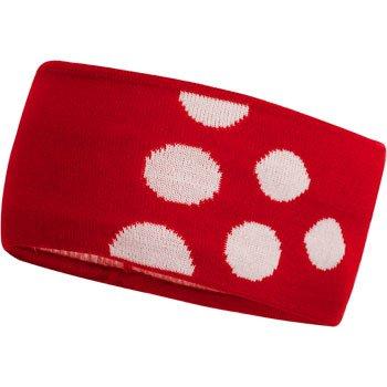 Čepice Craft Čelenka Big Logo červená