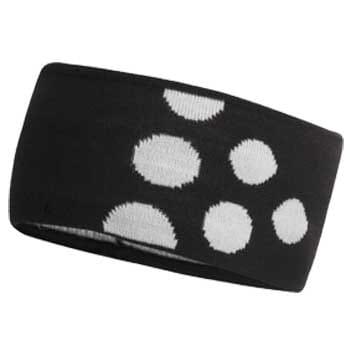 Čepice Craft Čelenka Big Logo černá