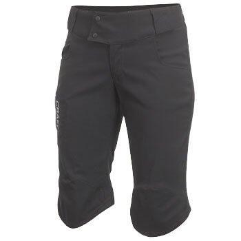 Kalhoty Craft W Cyklokalhoty AB Short šedá