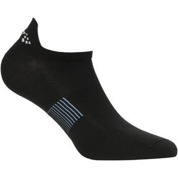 Craft Ponožky ELITE RUN černá