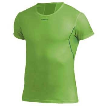 Trička Craft Triko Cool světle zelená