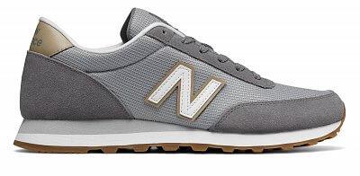 Pánská volnočasová obuv New Balance ML501RFC