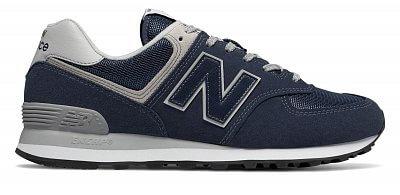Pánská volnočasová obuv New Balance ML574EGN