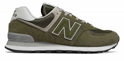 Pánská volnočasová obuv New Balance ML574EGO