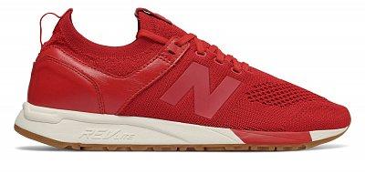 Pánská volnočasová obuv New Balance MRL247DC 8b740419558