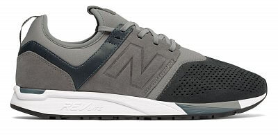 Pánská volnočasová obuv New Balance MRL247N4