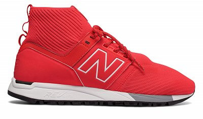Pánská volnočasová obuv New Balance MRL247OE