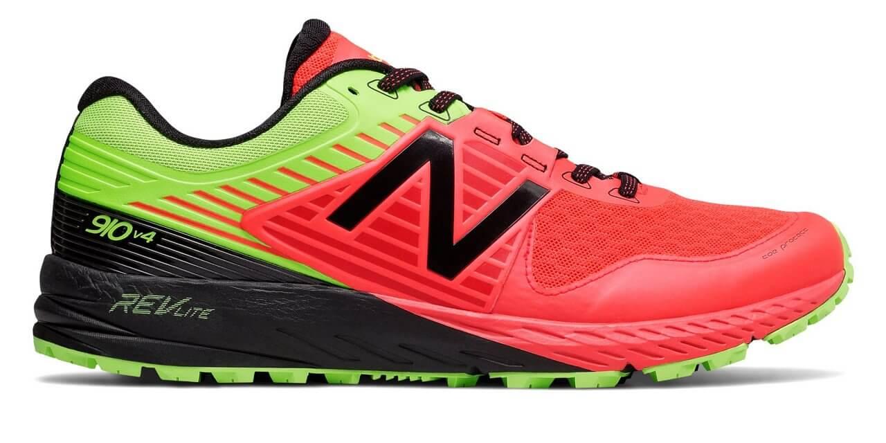 New Balance MT910RG4 - pánské běžecké boty  4e131b171b