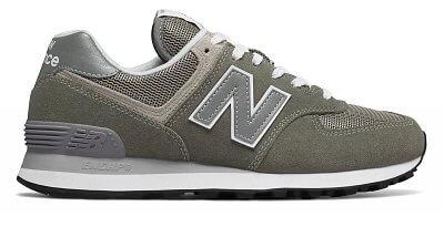 Dámská volnočasová obuv New Balance WL574EG