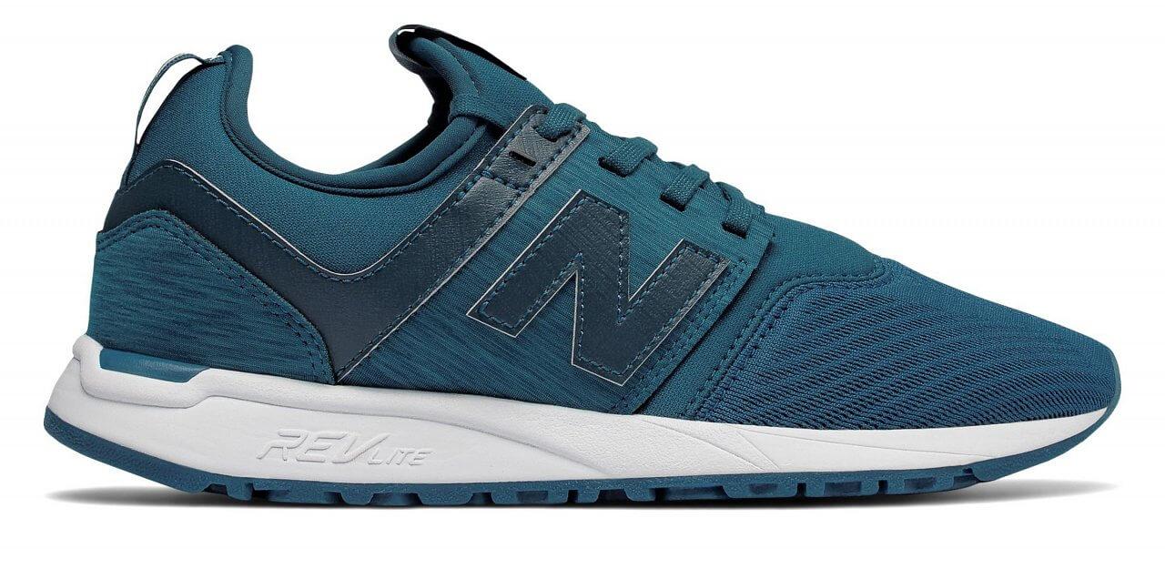 New Balance WRL247SP. Dámská volnočasová obuv eec5ec8e4b