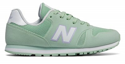 New Balance KD373P2Y - detské fashion topánky  b60cd09a1cd
