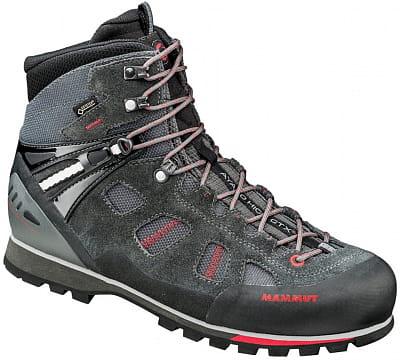 Outdoorová obuv Mammut Ayako High GTX Men