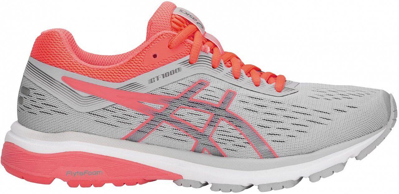 Asics GT-1000 7 - dámské běžecké boty  5797f45e14