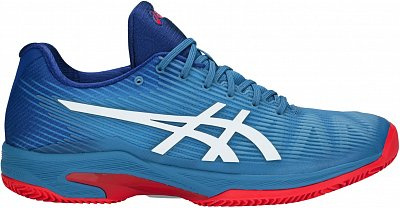 Pánská tenisová obuv Asics Solution Speed FF Clay