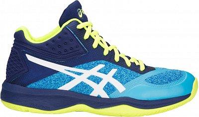 Dámská volejbalová obuv Asics Netburner Ballistic FF MT
