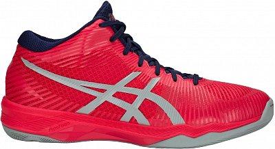 Asics Volley Elite FF MT - pánske halové topánky  c0e3a0577e9