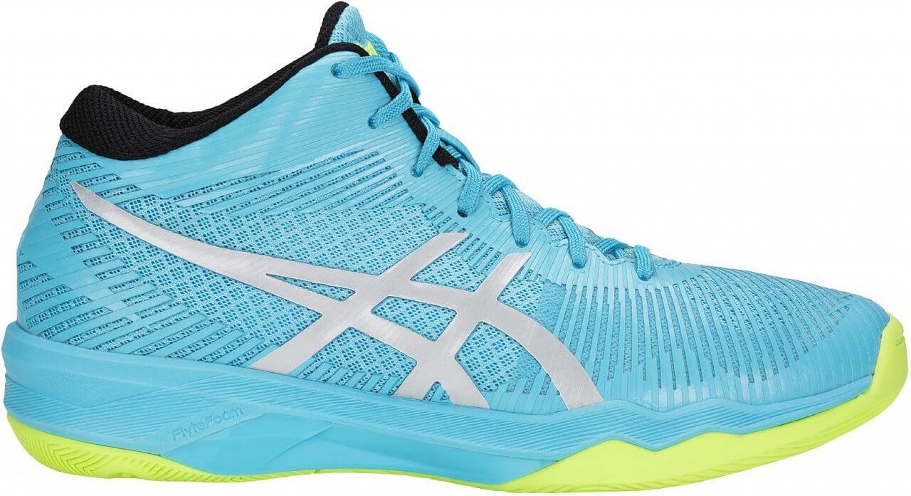 Asics Volley Elite FF MT. Dámská volejbalová obuv 93c4d8e84a2