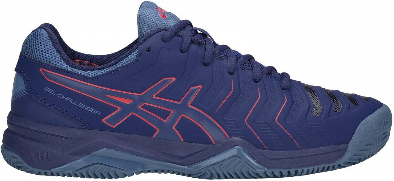 b2ce9791569 Asics Gel Challenger 11 Clay - pánské tenisové boty