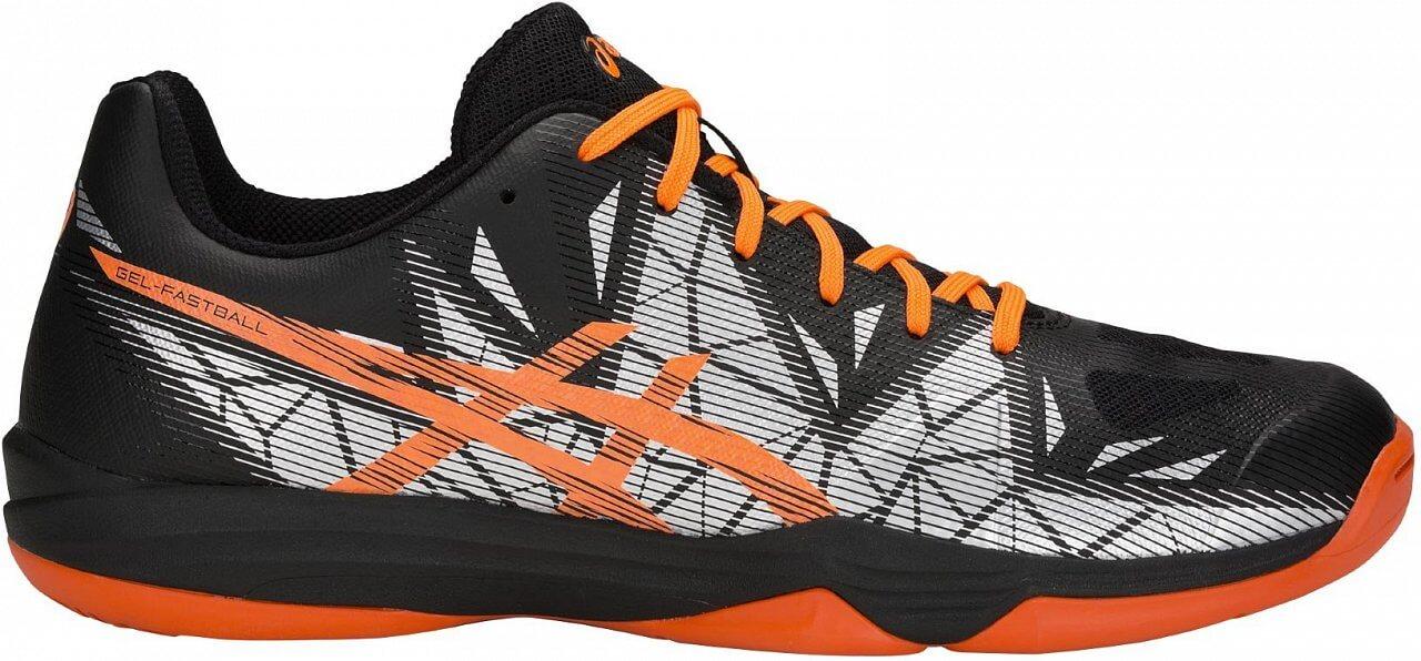 0fe5019a9bab Asics Gel Fastball 3. Pánská halová obuv
