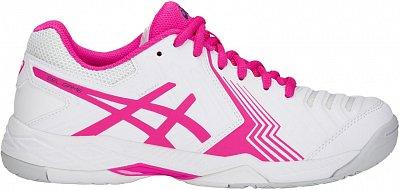 Asics Gel Game 6 - dámske tenisové topánky  041f5ef56e9