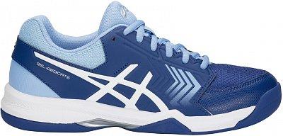 Dámská tenisová obuv Asics Gel Dedicate 5 Indoor