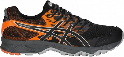 Pánske bežecké topánky Asics Gel Sonoma 3