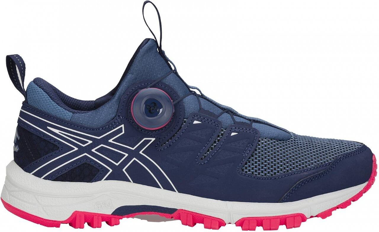 840f6af309d80 Asics Gel FujiRado - dámske bežecké topánky | Sanasport.sk