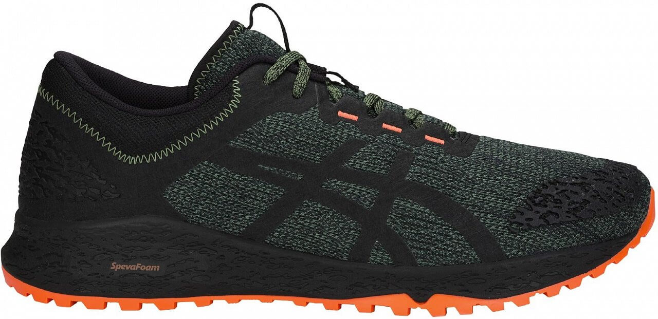Asics Alpine XT - pánské běžecké boty  de0c84f958