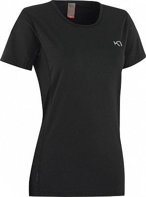 Dámske pohodlné funkčné športové tričko Kari Traa Nora Tee 76dd032333e