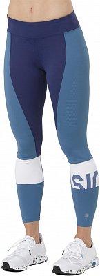 Dámské sportovní kalhoty Asics Color Block 7/8 Tight