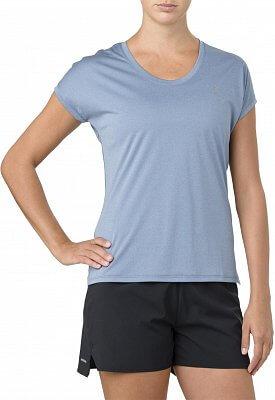 Dámske bežecké tričko Asics Capsleeve Top
