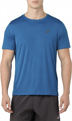 Pánské běžecké tričko Asics Silver SS Top