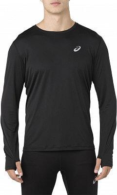 Pánské běžecké tričko Asics Silver LS Top