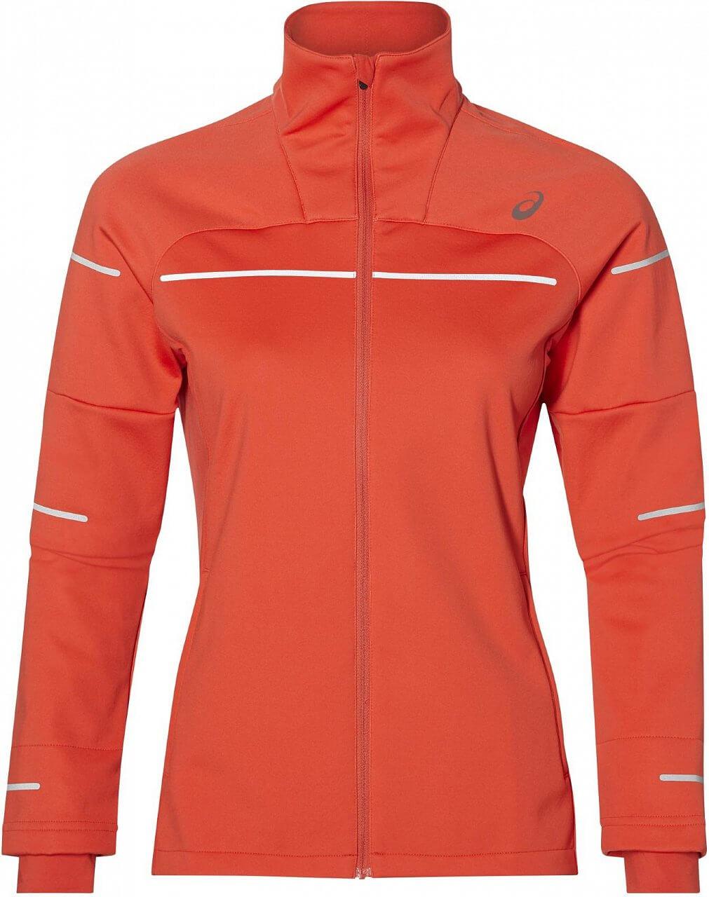 Asics Lite-Show Winter Jacket. Dámská běžecká bunda e2414d56d1