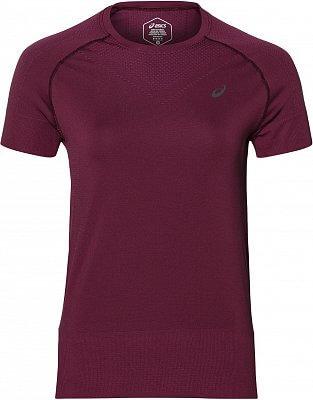 Dámské běžecké tričko Asics Seamless SS Top