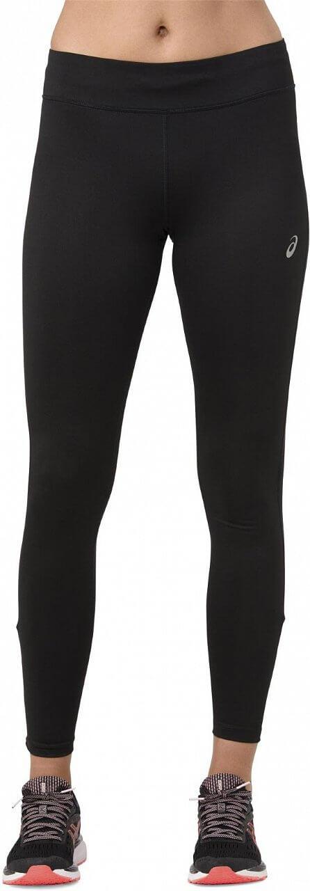 Dámské běžecké kalhoty Asics Silver Tight
