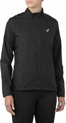 Dámská běžecká bunda Asics Silver Jacket