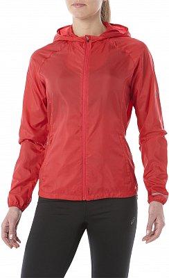Dámská běžecká bunda Asics Packable Jacket