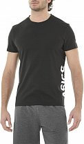 Asics Essential Dbl Graphic SS Top